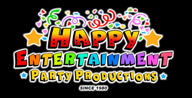 Happy Entertainment Party Productions