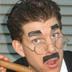 Groucho Impersonator